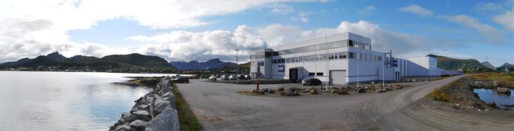 Insula Huvudkontor