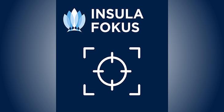 Insula hållbarhet fokus
