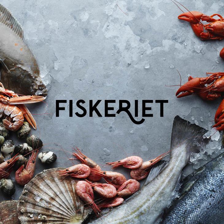 Fiskeriet